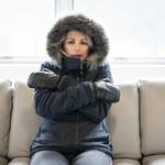 Dlaczego wciąż jest ci zimno?