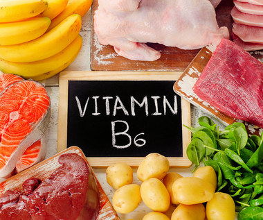 Dlaczego witamina B6 jest taka ważna w diecie?