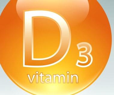 Dlaczego witamina D3 jest tak ważna dla organizmu?