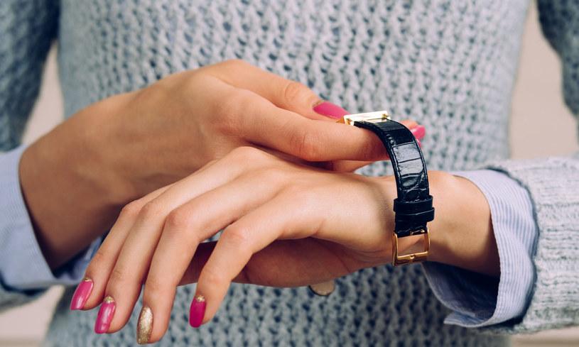 Dłonie, to twoja wizytówka /123RF/PICSEL
