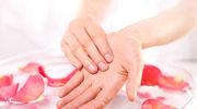 Dłonie zimą wymagają opieki