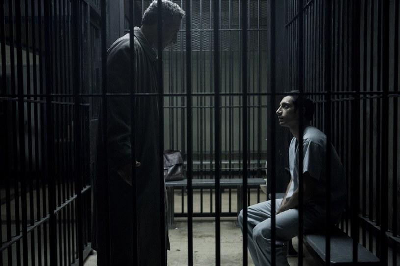 """Długa noc"" /HBO"