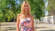 Długa sukienka na lato - idealny wybór