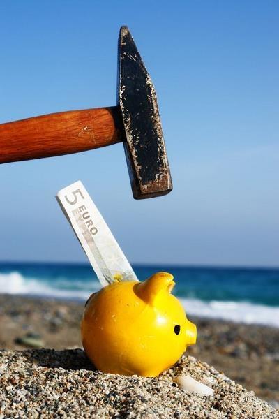 Długi biur i agencji turystycznych sięgnęły 10,5 mln zł /©123RF/PICSEL