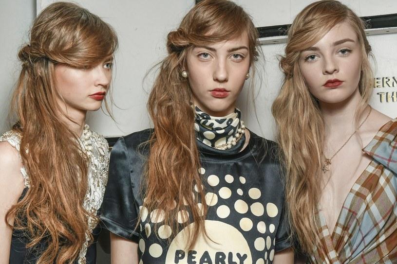 Długie Włosy Propozycje Fryzur Piękno Stylpl Twoja