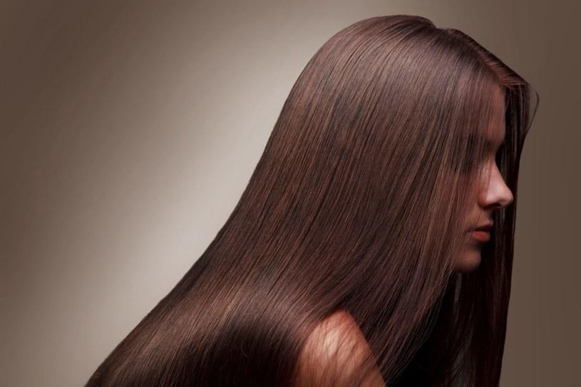 Długie włosy są sexy! /123RF/PICSEL