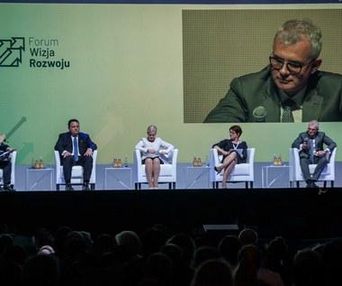 Długoterminowe inwestycje będą trwale napędzać gospodarkę