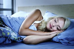 Dłużej śpisz, lepiej się odżywiasz