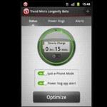Dłuższa praca urządzeń z systemem Android