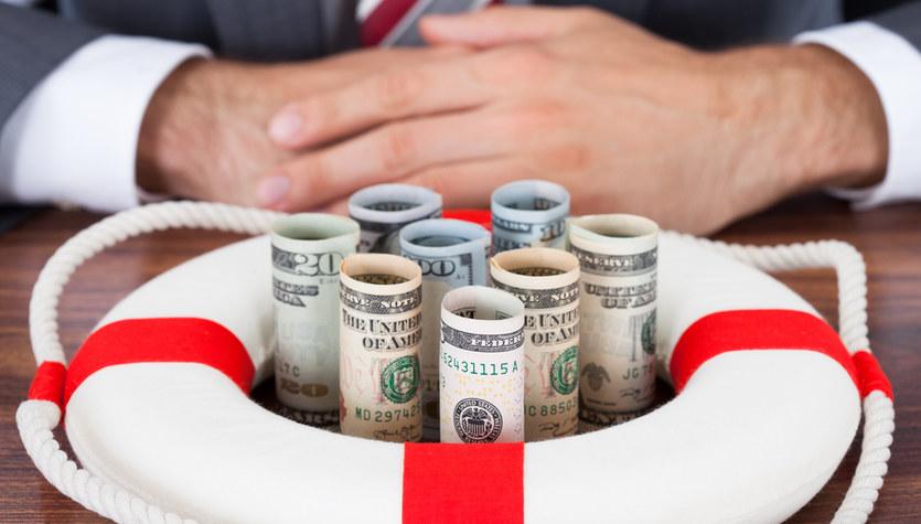 Dłuższy termin na osiągnięcie docelowego poziomu funduszu gwarancyjnego banków