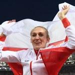 DME w lekkoatletyce. Kamila Lićwinko skacze wyżej niż w Diamentowej Lidze