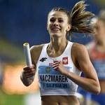 DME w lekkoatletyce. Natalia Kaczmarek po zwycięstwie: Dopiero oswajam się z tą myślą