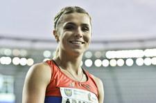 DME w lekkoatletyce. Polki drugie, Polacy na czwartym miejscu w biegu sztafet 4x100