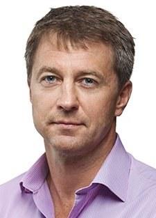 Dmitrij Łoszczinin, prezes Luxoftu /&nbsp