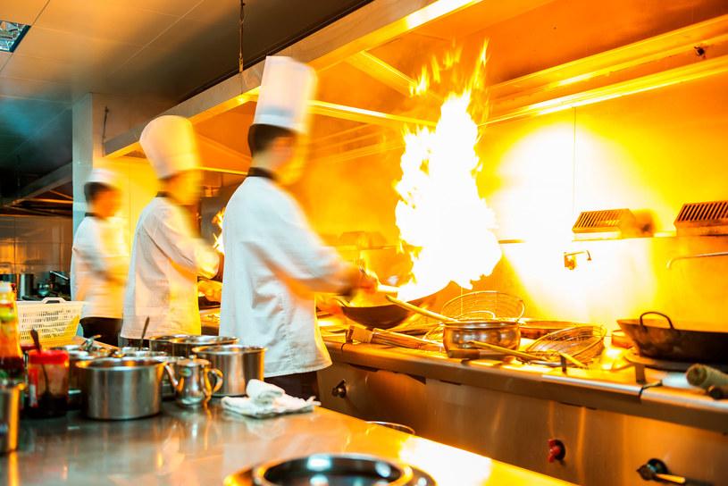 Do 10 czerwca zakończono kontrolę 58 placówek gastronomicznych w miejscowościach turystycznych /123RF/PICSEL