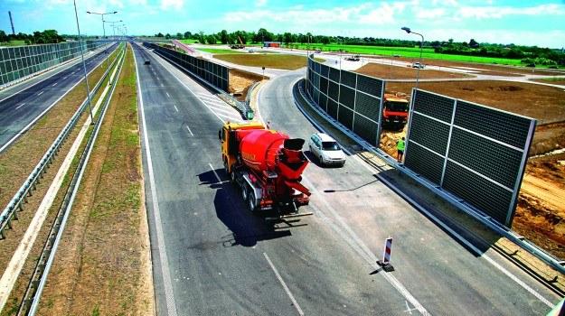 Do 2014 roku otwarta zostanie cała autostrada A4. /Motor