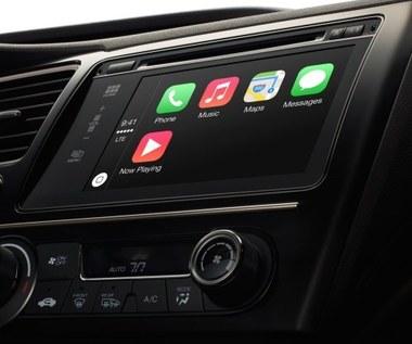 Do 2019 r. 24 miliony amerykańskich samochodów z systemem Apple