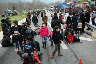 Do 2020 r. do Niemiec ma przyjechać 3,6 mln uchodźców