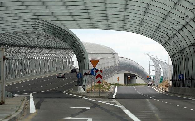 Do 2020 roku polskie miasta mają być połączone siecią szybkich dróg / Fot: Marcin Smulczyński /Agencja SE/East News