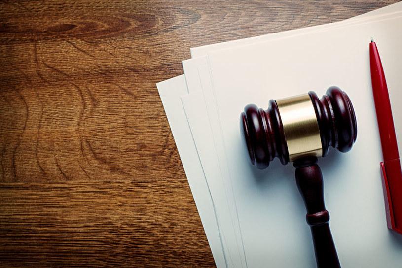 Do 2030 r. prawnicy faktycznie staną się zbędni? /123RF/PICSEL