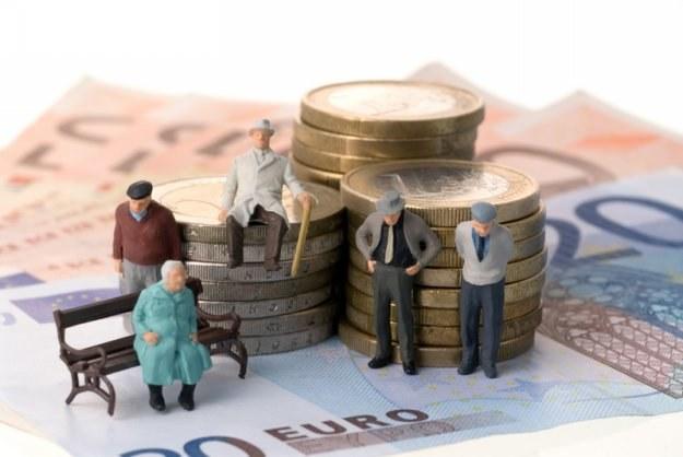 Do 2030 roku liczba osób powyżej 65. roku życia wzrośnie o 63 proc. /© Panthermedia