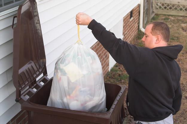 Do 2030 roku rynek odpadów ma być tzw. rynkiem o obiegu zamkniętym /© Panthermedia