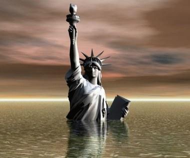 Do 2100 r. amerykańskie miasta znajdą się pod wodą