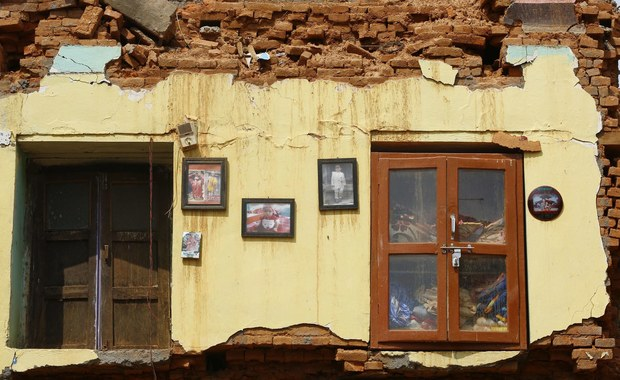 Do 91 wzrosła liczba zabitych w trzęsieniu ziemi