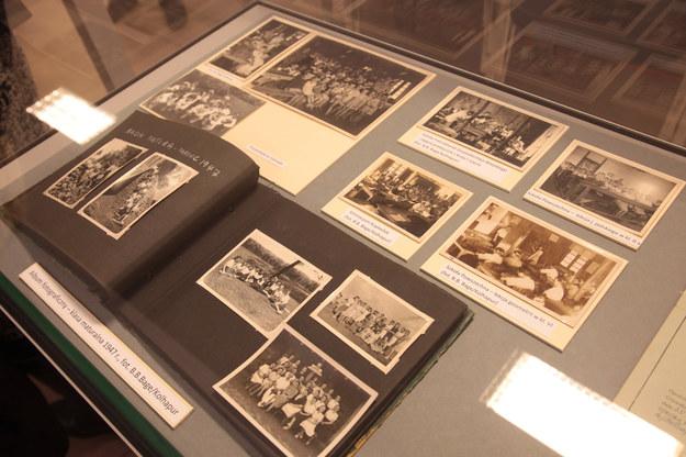 Do Archiwum IPN trafiły dokumenty dotyczące polskich uchodźców do Indii /IPN