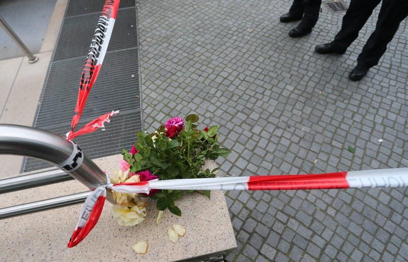 Do ataku doszło w Monachium /PAP/EPA