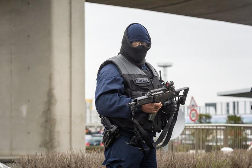 Do ataku doszło w Paryżu /PAP/EPA