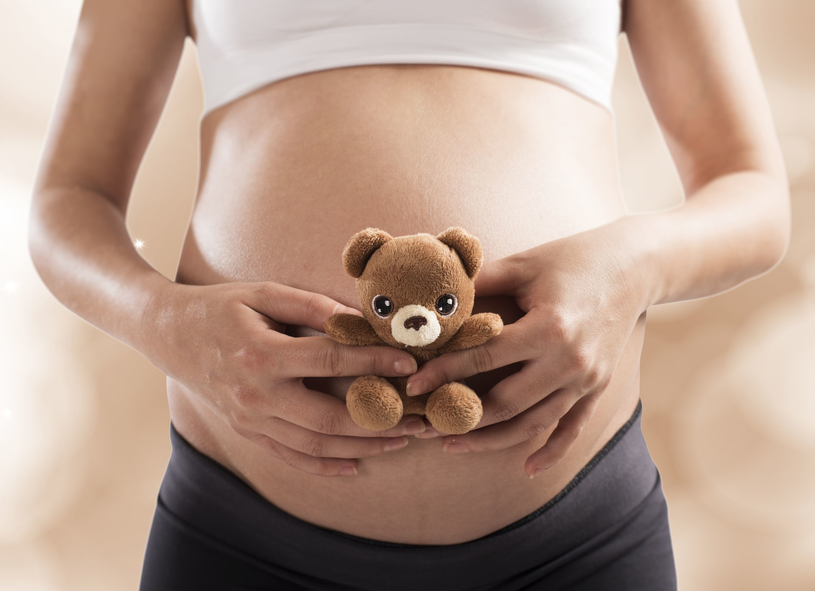 Do ciąży trzeba się przygotować /123RF/PICSEL