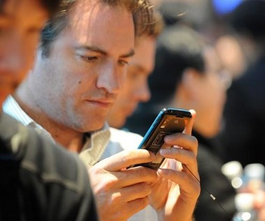 Do czego ludzie używają smartfonów?