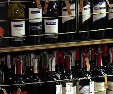 Do czego podawać wino?