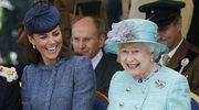 Do czego tańczy Elżbieta II?