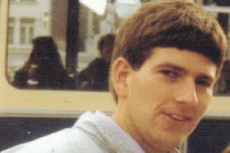 Do dziś nie odnaleziono ciała mężczyzny (fot. CLEVELAND POLICE) /