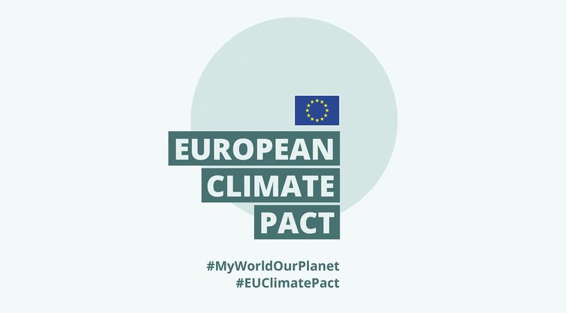 Do Europejskiego Paktu na rzecz Klimatu i próby ustanowienia rekordu Guinnessa może dołączyć każdy z nas /INTERIA.PL/materiały prasowe