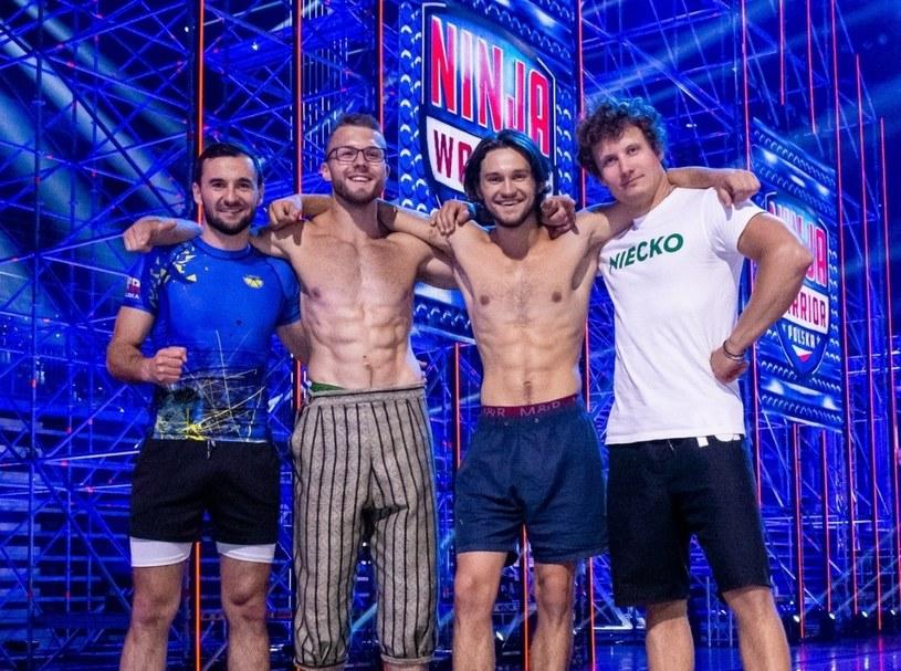 Do finału mogła awansować tylko czwórka uczestników /Polsat