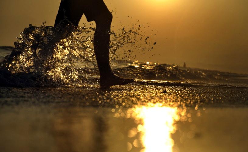 Do Hiszpanii zawitało lato /AFP