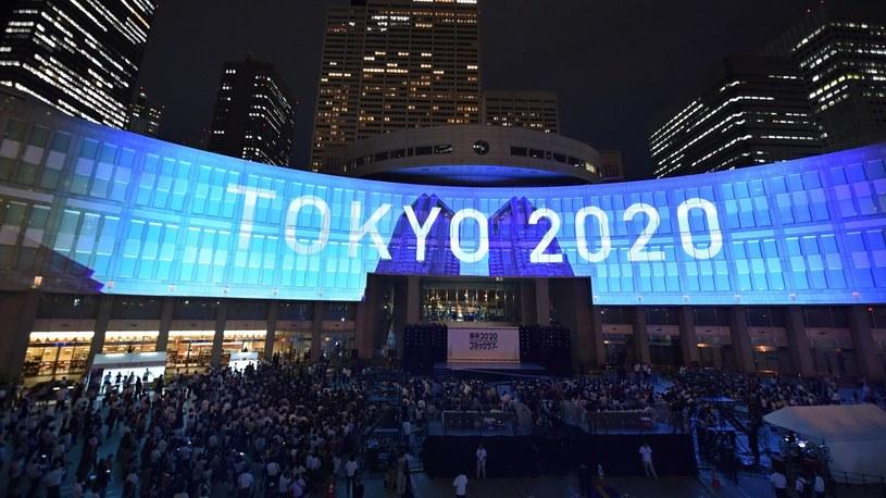 Do igrzysk olimpijskich w Tokio zostały dwa lata /Getty Images