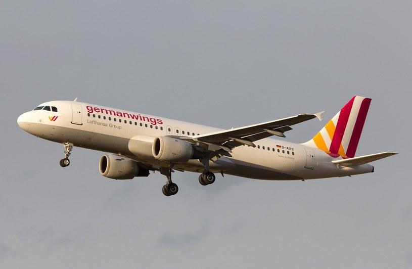 Do incydentu doszło niecałe 3 tygodnie po tym, jak samolot linii Germanwings rozbił się we francuskich Alpach /East News