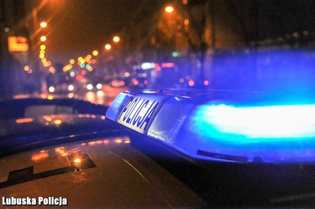 Do interwencji doszło wczoraj wieczorem /Policja