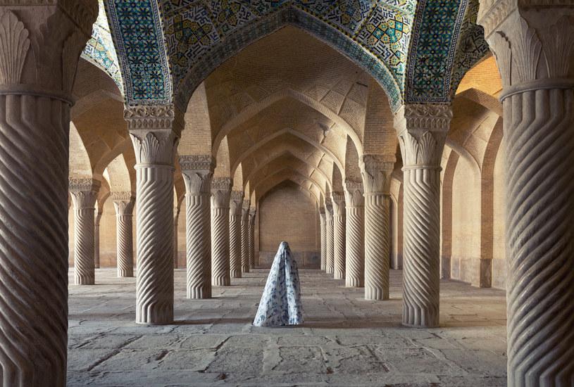 Do Iranu latają międzynarodowi przewoźnicy, m.in. Lufthansa, Qatar Airways i Turkish Airlines. /123RF/PICSEL