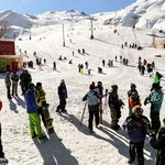 Do Iranu na narty? To nie żart