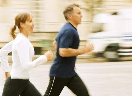 Do joggingu trzeba się odpowiednio przygotować