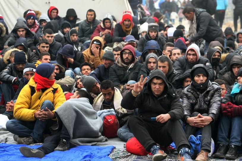Do Kanady może trafić nawet 50 tysięcy uchodźców /AFP