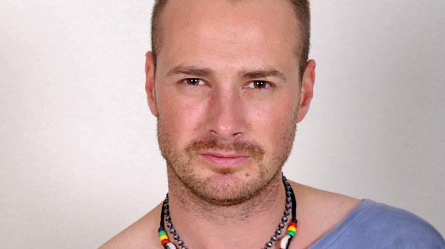 - Do każdej roli podchodzę bardzo poważnie i staram się do niej przygotować naprawdę dobrze - mówi Paweł Małaszyński. /Jarosław Antoniak /MWMedia