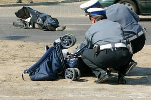 """Do kogo policja  kieruje  swoje """"mądrości"""", czyli rady inspektora Podlesia"""