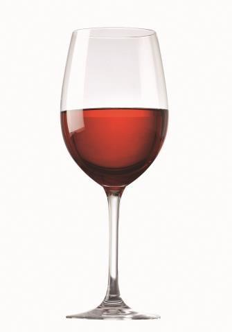 do kolacji czerwone wino /Arch./Fotolia