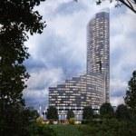 Do końca 2012 roku we Wrocławiu powstanie Sky Tower